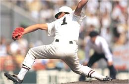野球肘のイメージ